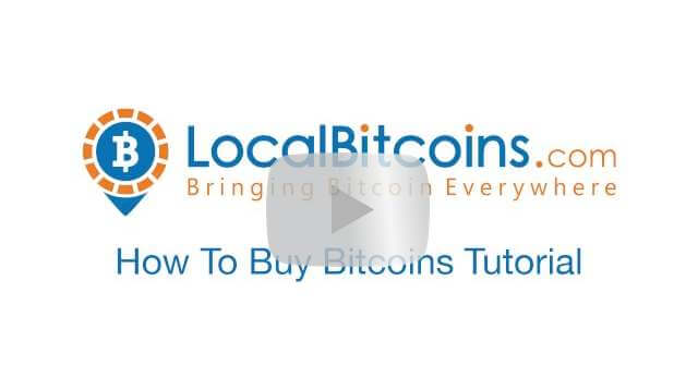 Localbitcoins official video